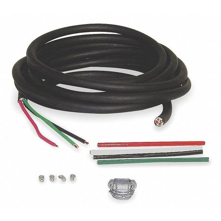 25 ft. Field Installed Cable Kit,  Type 6/4 SO