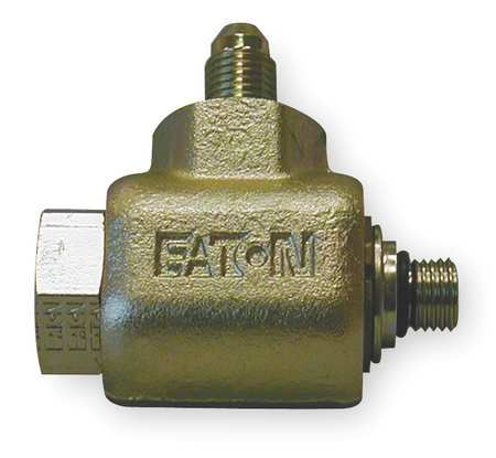 Swivel Joint, 1/4 In, Zinc Plated Steel