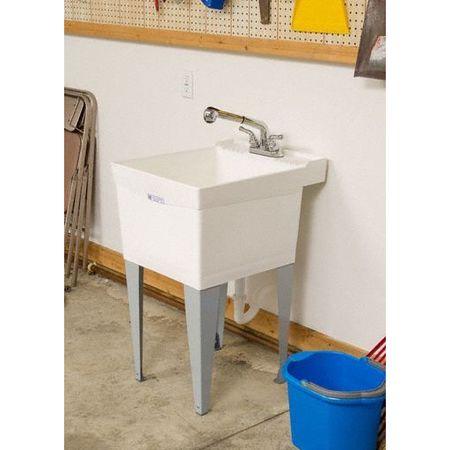 Kitchen Sink Sounds Like Machine Gun