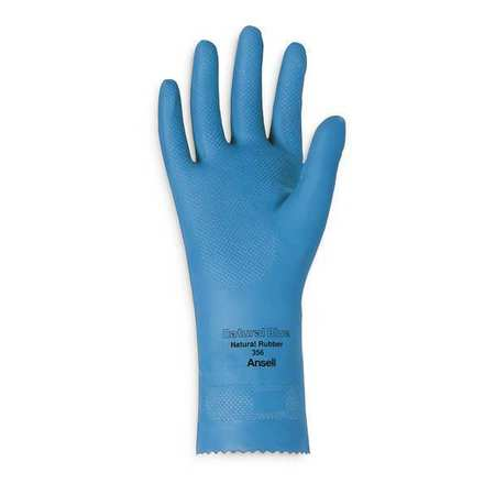 Latex And Latex Blend Gloves