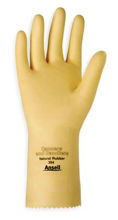 Natural Latex and Natural Latex Blend Gloves- Canners & Handlers