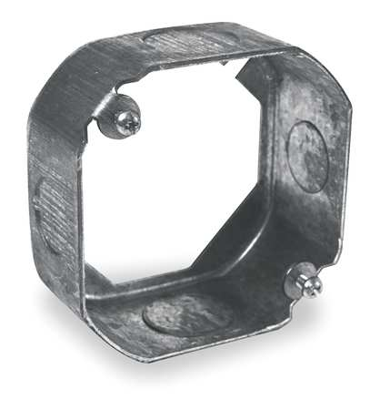 Extension Ring, Octagon, 15.5 cu. in.