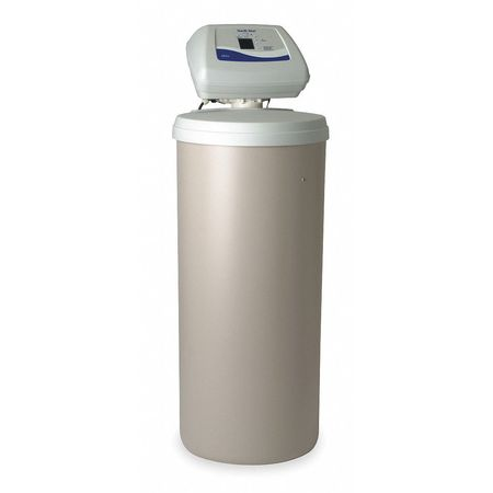 Water Softener, Service Flow Rate 10 GPM