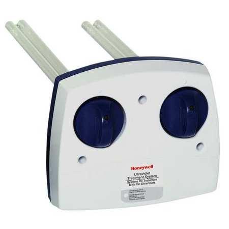 Air Treatment System, Dual UV Lamp