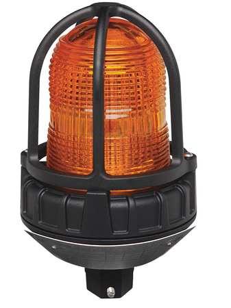 Hazardous Warning Light, LED, Amber