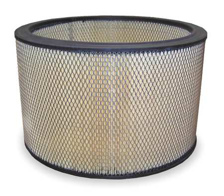 Filter Cartridge, 9 7/8 ID, 11 1/2 OD, 7 H