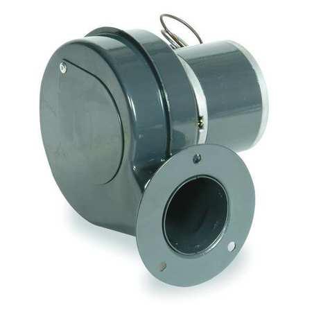 Blower, 50 cfm, 115V, 0.23A, 3036 rpm