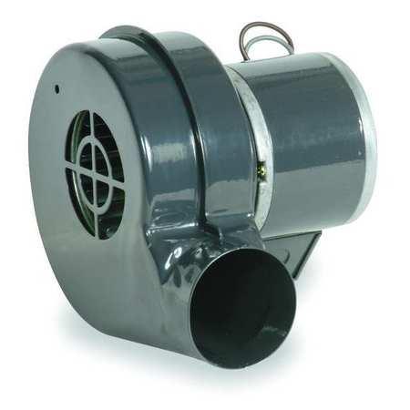 Blower, 51 cfm, 115V, 0.23A, 3105 rpm