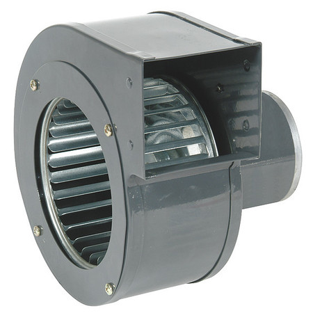 Blower, 168 cfm, 230V, 0.35A, 1650 rpm