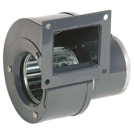 Blower, 149 cfm, 230V, 0.30A, 2550 rpm