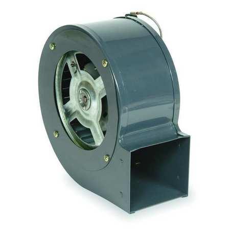 Blower, 71 cfm, 115V, 0.50A, 1580 rpm