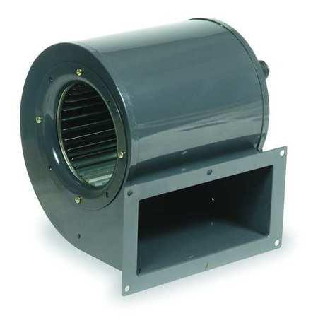 Blower, 552 cfm, 12VDCV, 9.40A, 1630 rpm