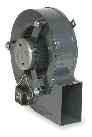 Blower, 229 cfm, 115V, 1.05A, 1400 rpm
