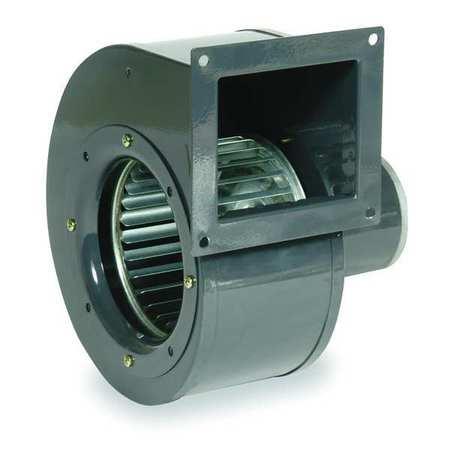 Blower, 275 cfm, 12VDCV, 4.30A, 1700 rpm