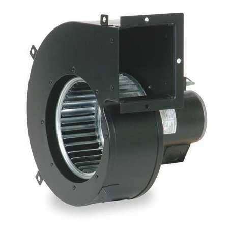 Blower, 227 cfm, 115V, 0.58A, 1700 rpm