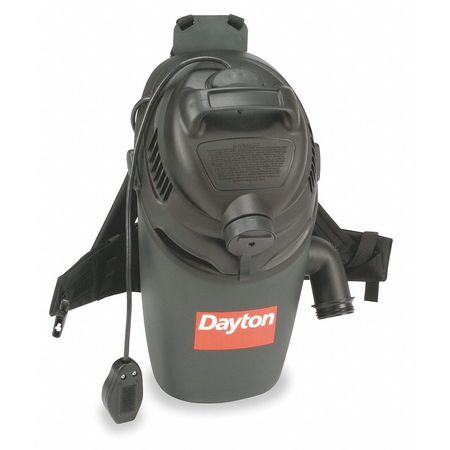 Dayton Portable Vacuums
