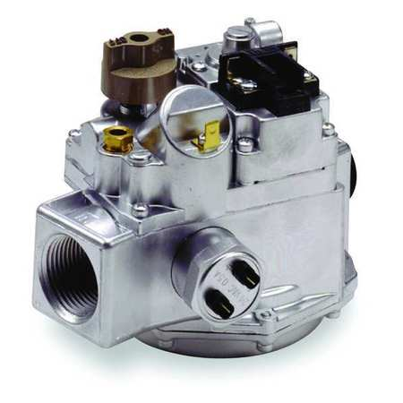 Gas Valve, Slow Opening, 720, 000 BtuH