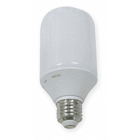 GE LIGHTING 20W,  T19 Screw-In Fluorescent Light Bulb