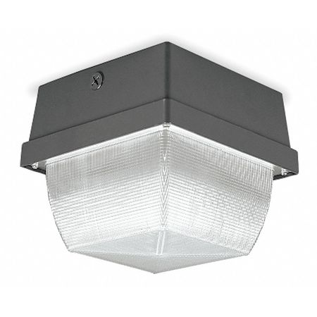 High Abuse Fixture, Metal Halide, 100 W