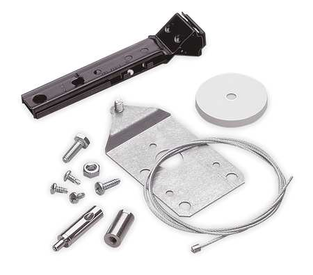 Suspended Mount Kit, F/AVSM Series