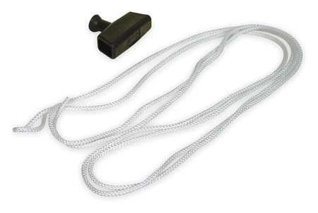 Rewind Starter Rope/Grip