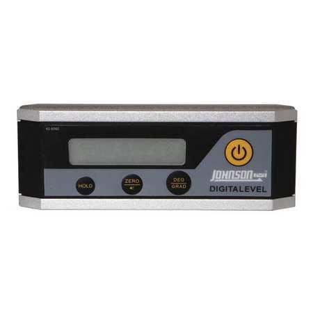 Electronic Digital Level, Case, Batteries