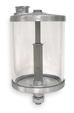 Gravity Feed Oil Reservoir, 1/2 gal.