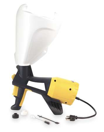 Texture Paint Sprayer, Electric