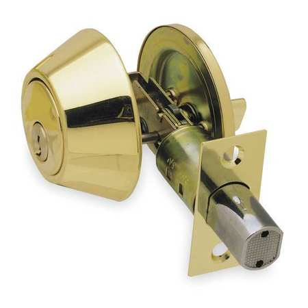 Single Cylinder, Light Duty, Brass