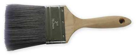 Paint Brush, 3in., 10-3/4in.