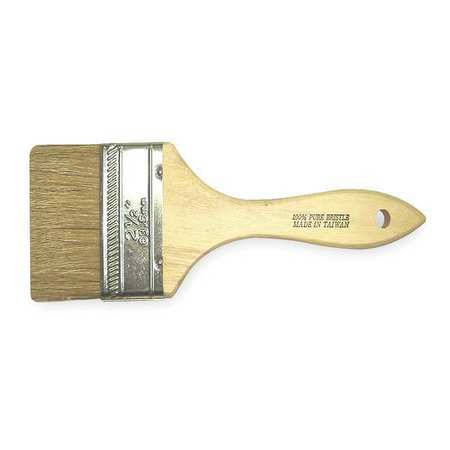 Chip Brush, 2-1/2in., 8in., PK24