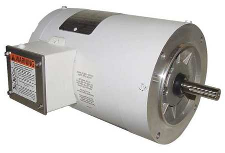 Dc Washdown Motors
