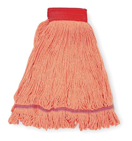String Wet Mop, 28 oz.,  Cotton