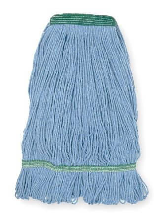 Looped-End Wet Mop, String, Loop