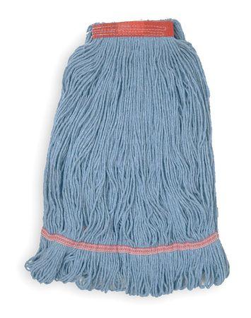 Looped-End Wet Mop, String, Loop