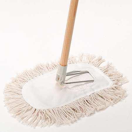 "Wedge Mop Kit, 11""L, Cotton"