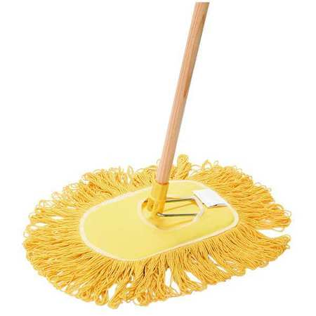 Wedge Mop Refill, Yellow