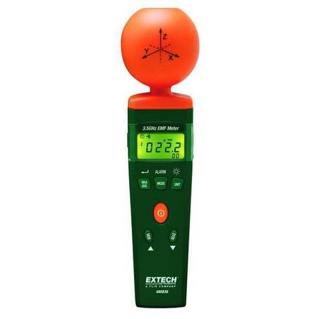 Field Strength Meter, 900 MHz