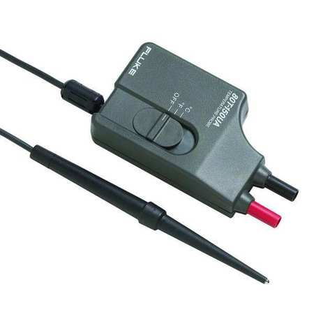 Universal Temperature Adapter