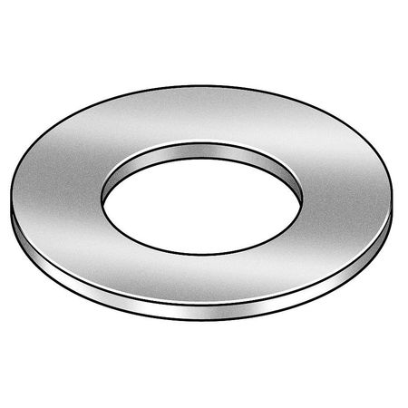 Disc Spring, Belle, 1.25, Chrome Vanadium