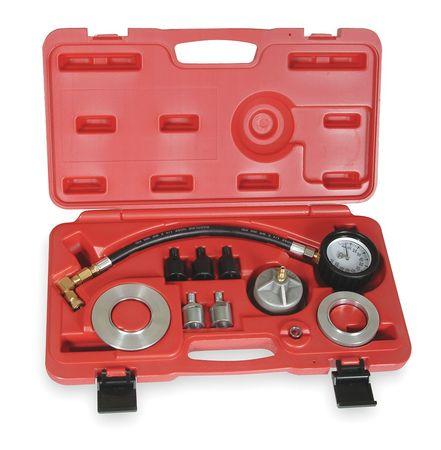Tester Kit,  Oil Pressure
