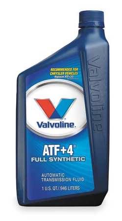 Valvoline, ATF, 1 Qt