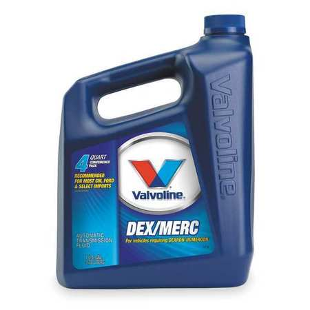 Valvoline, Dexron/Merc, 1 Gal