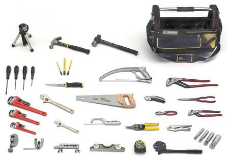 Specialty Master Tool Sets
