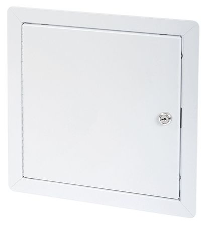 Access Door, Medium Security, 24x24In