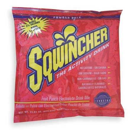 Sports Drink Mix Powder 23.83 oz,  Fruit Punch