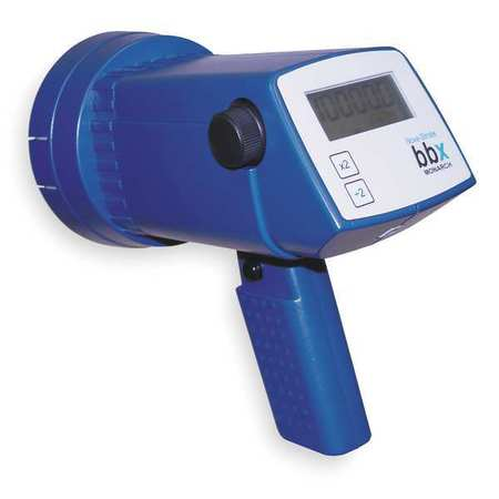 Basic Stroboscope, 30 to 10, 000 FPM