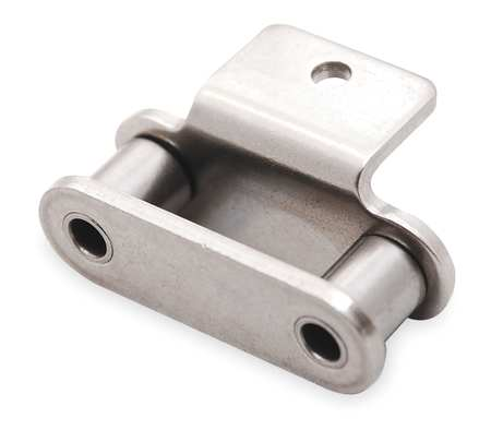 Roller Link , Double Pitch