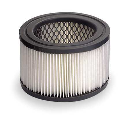 Filter, Cartridge Filter, HEPA, PK4