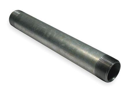 Rigid Conduit, 1-1/2In, 5 ft. Length